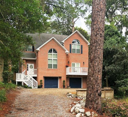Detached Single Family, Traditional - Panama City, FL