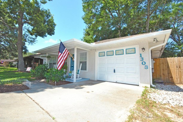 Florida Cottage, Detached Single Family - Panama City, FL (photo 3)