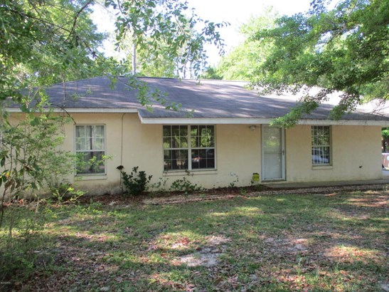 Detached Single Family, Contemporary - Youngstown, FL