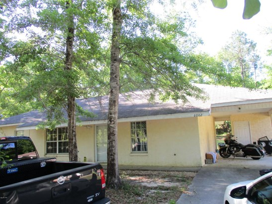 Detached Single Family, Contemporary - Youngstown, FL (photo 2)