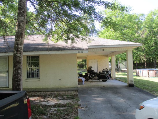 Detached Single Family, Contemporary - Youngstown, FL (photo 3)