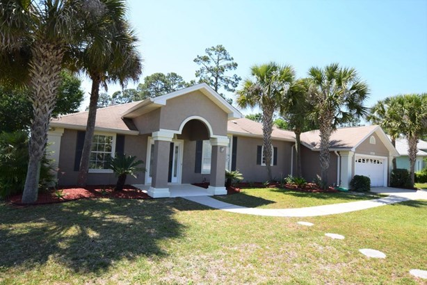 Detached Single Family, Contemporary - Lynn Haven, FL (photo 2)