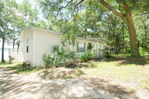 Mobile Home, Mobile/Manufactured - Chipley, FL
