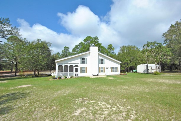 Detached Single Family, Country - Southport, FL (photo 3)