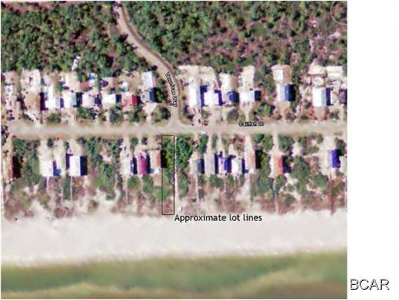 Residential Lots - St. George Island, FL (photo 5)