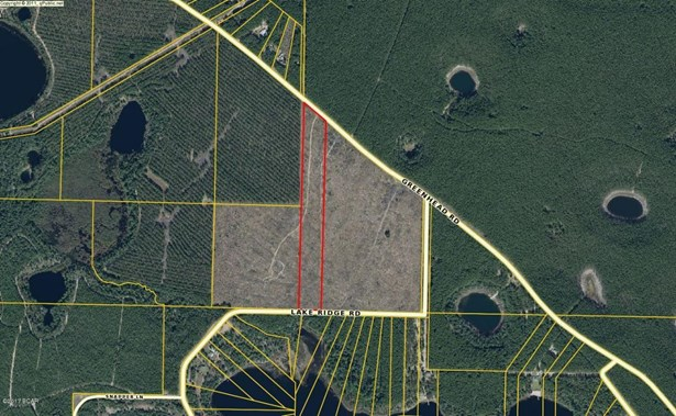 Vacant Land - Chipley, FL (photo 2)