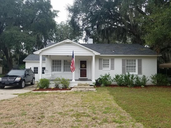 Florida Cottage, Detached Single Family - Panama City, FL (photo 2)