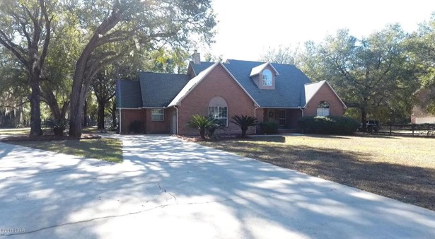 Detached Single Family, Traditional - Southport, FL (photo 1)