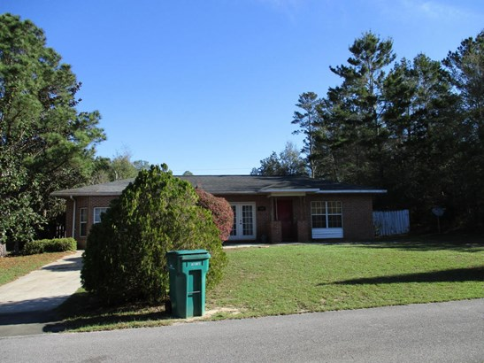 Detached Single Family, Traditional - Chipley, FL (photo 2)
