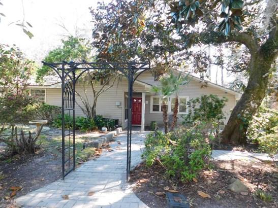 Florida Cottage, Detached Single Family - Lynn Haven, FL (photo 2)