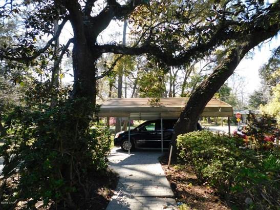 Florida Cottage, Detached Single Family - Lynn Haven, FL (photo 3)