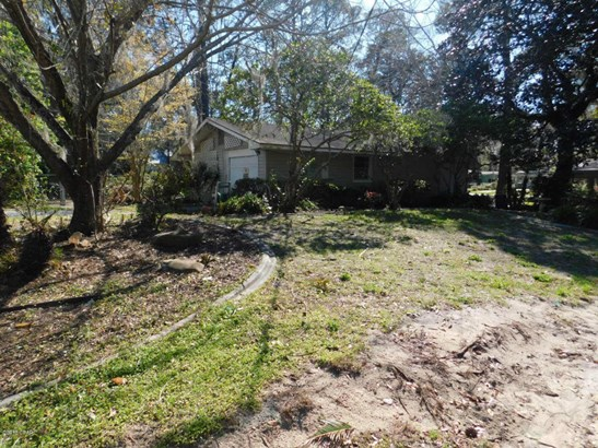 Florida Cottage, Detached Single Family - Lynn Haven, FL (photo 4)