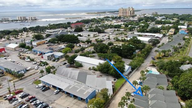 Townhome, Attached Single Unit - Destin, FL
