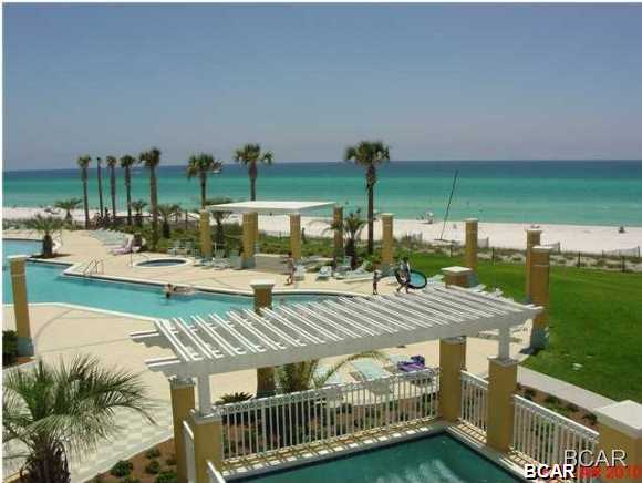 Mid-rise, Condominium - Panama City Beach, FL (photo 1)