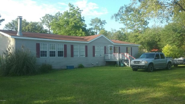 Mobile/Manufactured, Double Wide - Youngstown, FL (photo 1)