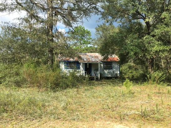 Residential Lots - Wewahitchka, FL (photo 1)