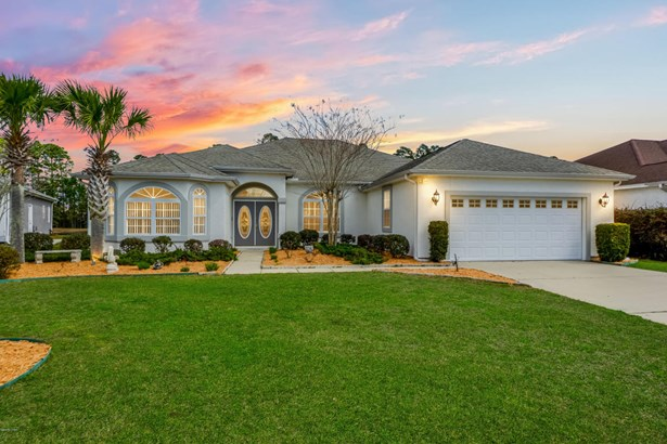 Detached Single Family, Contemporary - Lynn Haven, FL (photo 1)