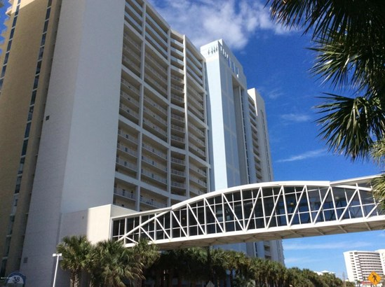 High-rise, Condominium - Panama City Beach, FL (photo 2)