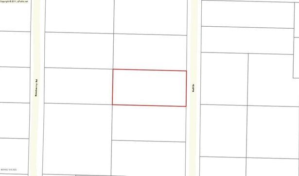 Land/Acres - Youngstown, FL (photo 2)