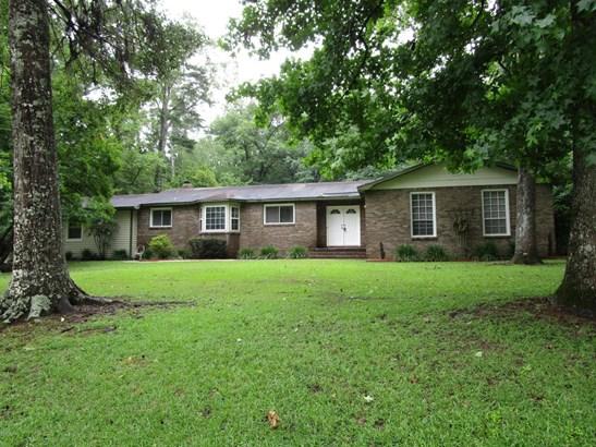 Detached Single Family, Ranch - Marianna, FL (photo 1)