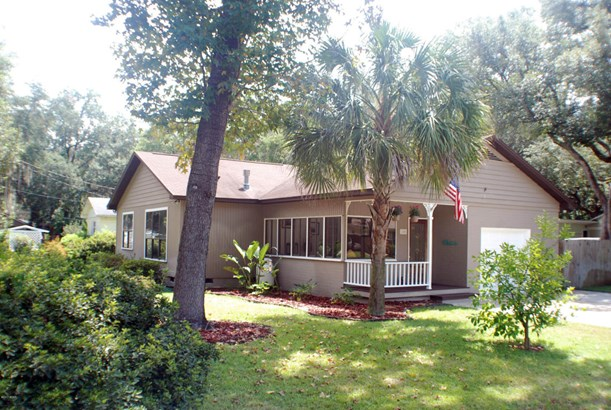 Detached Single Family, Contemporary - Panama City, FL (photo 1)