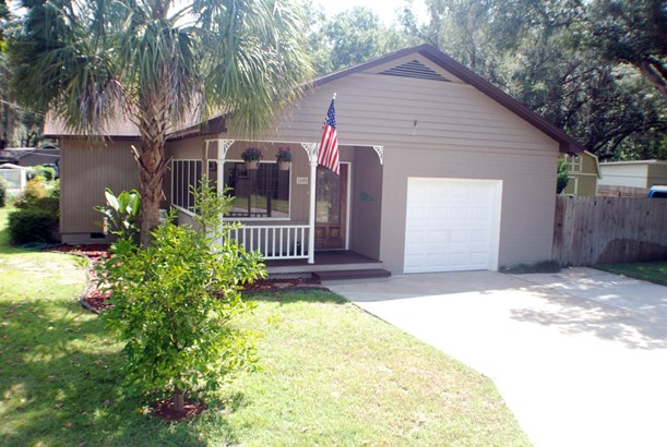 Detached Single Family, Contemporary - Panama City, FL (photo 3)