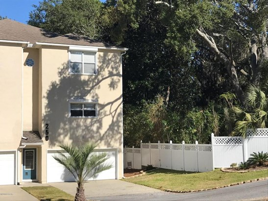 Townhome, Attached Single Unit - Panama City, FL (photo 4)