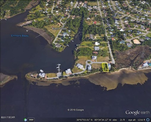 Residential Lots - Panama City, FL (photo 1)