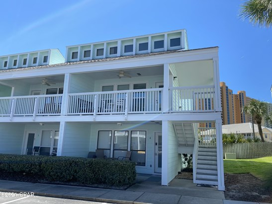 Condominium, Low-rise (1-3 Floors) - Panama City Beach, FL