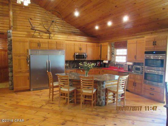 Detached Single Family, Cabin - Chipley, FL