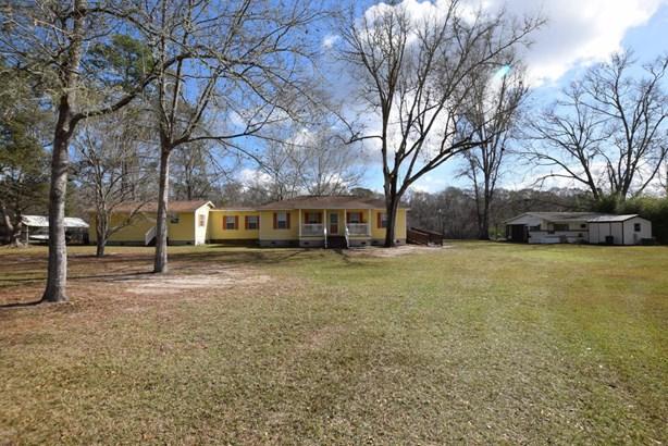 Detached Single Family, Modular - Wewahitchka, FL (photo 2)