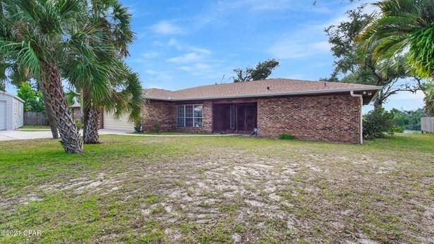 Detached Single Family, Ranch - Panama City, FL