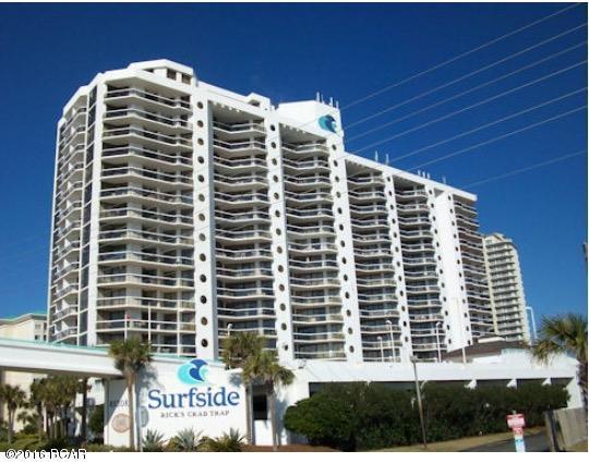 Condominium, High-rise (8+ Floors) - Miramar Beach, FL (photo 1)