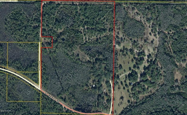 Land/Acres - Caryville, FL (photo 1)