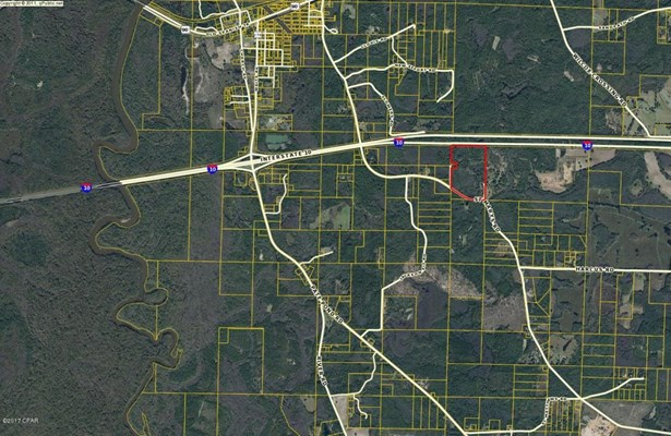Land/Acres - Caryville, FL (photo 3)