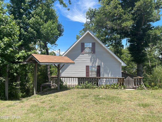 Detached Single Family, Country - Blountstown, FL