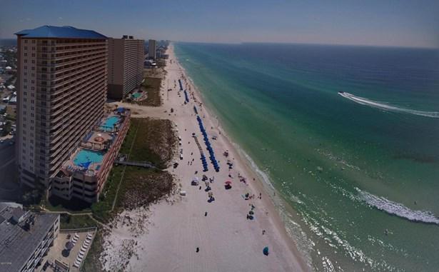 Condominium, High-rise (8+ Floors) - Panama City Beach, FL (photo 2)