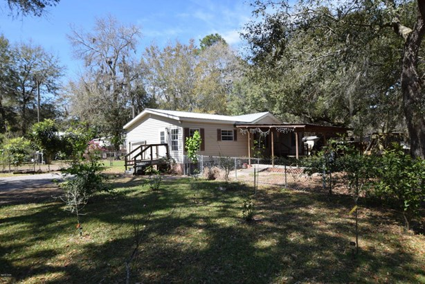 Mobile Home, Mobile/Manufactured - Youngstown, FL (photo 1)