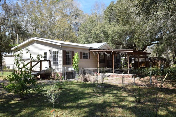 Mobile Home, Mobile/Manufactured - Youngstown, FL (photo 2)