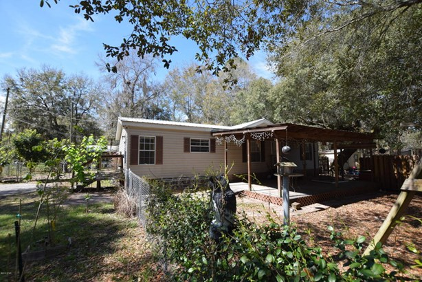 Mobile Home, Mobile/Manufactured - Youngstown, FL (photo 3)
