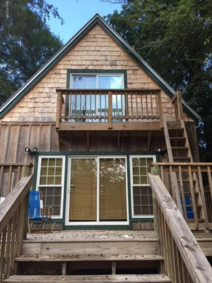 Detached Single Family, Cabin - Wewahitchka, FL (photo 3)
