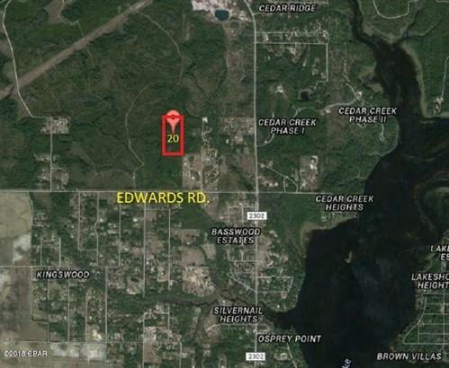 Land/Acres - Southport, FL (photo 2)