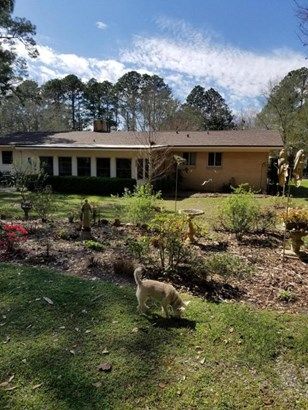Detached Single Family, Traditional - Lynn Haven, FL (photo 2)