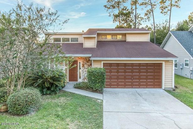 Detached Single Family, Contemporary - Lynn Haven, FL