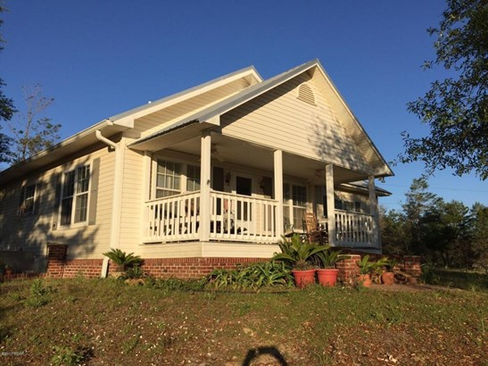 Detached Single Family, Country - Chipley, FL (photo 1)