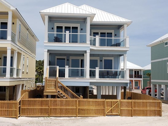 Detached Single Family, Beach House - Panama City Beach, FL (photo 2)