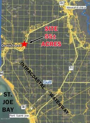 Land/Acres - Wewahitchka, FL (photo 2)