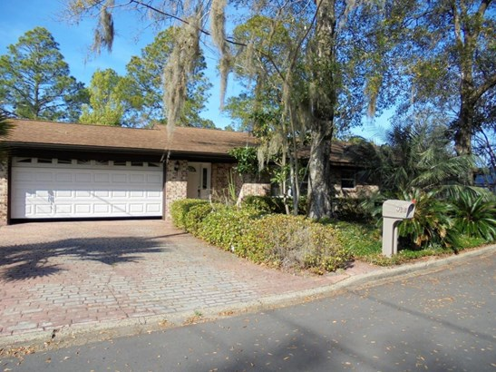 Detached Single Family, Contemporary - Panama City, FL (photo 2)