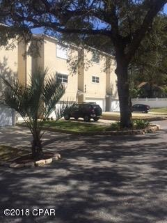 Townhome, Attached Single Unit - Panama City, FL (photo 1)