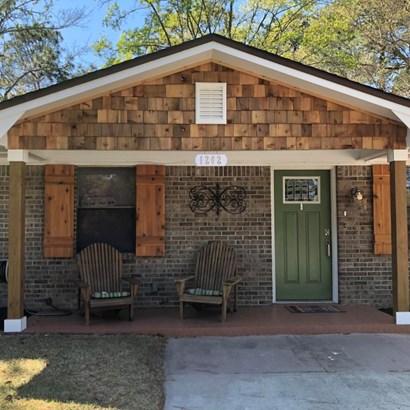 Detached Single Family, Ranch - Lynn Haven, FL (photo 4)